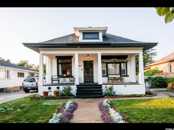 2 bed 1 bath Single Family at 857 E Browning Ave Salt Lake City, UT, 84105 is for sale at 385k - 1 of 25