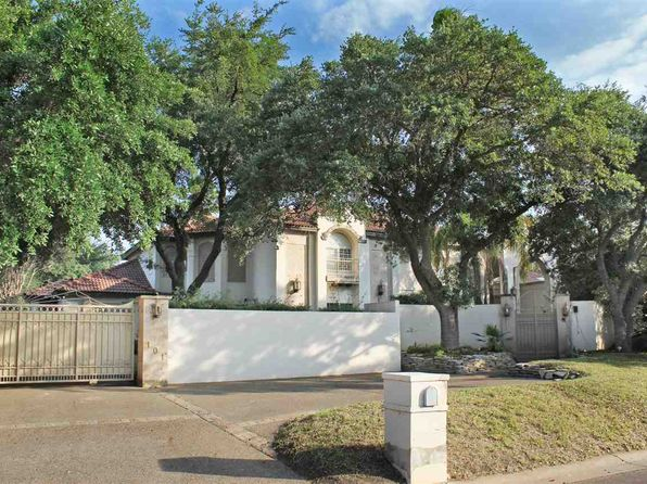 5 bed 6.5 bath Single Family at 101 Sunset Dr Laredo, TX, 78041 is for sale at 649k - 1 of 13