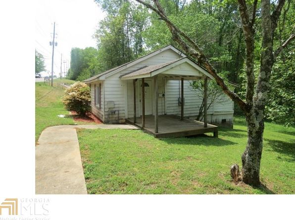 2 bed 1 bath Single Family at 10909 E Cherokee Dr Ball Ground, GA, 30107 is for sale at 65k - 1 of 13