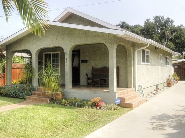 2 bed 2 bath Single Family at 622 S Magnolia Ave Monrovia, CA, 91016 is for sale at 625k - google static map