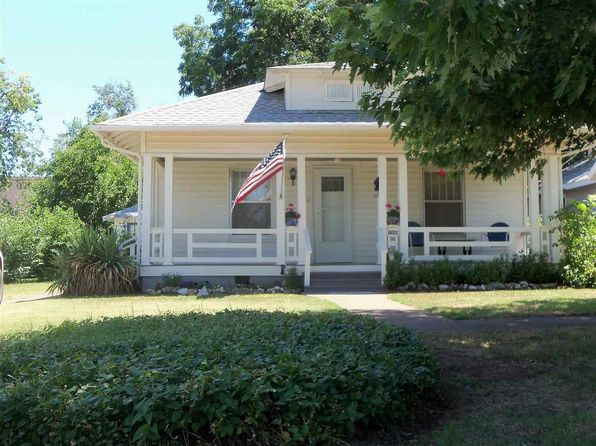 2 bed 1 bath Single Family at 710 Ivanhoe St Perry, OK, 73077 is for sale at 39k - 1 of 5