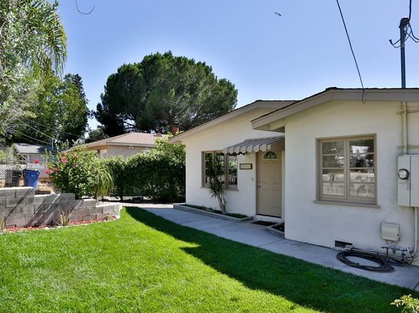 2 bed 1 bath Single Family at 10943 Scoville Ave Sunland, CA, 91040 is for sale at 499k - 1 of 33