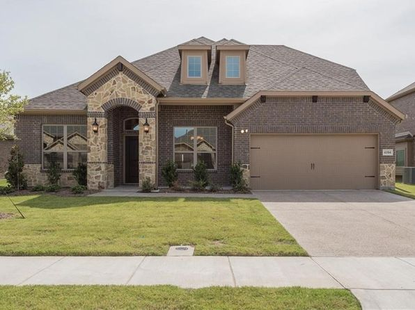 4 bed 3 bath Single Family at 4104 Whitetail Ln Melissa, TX, 75454 is for sale at 322k - 1 of 27