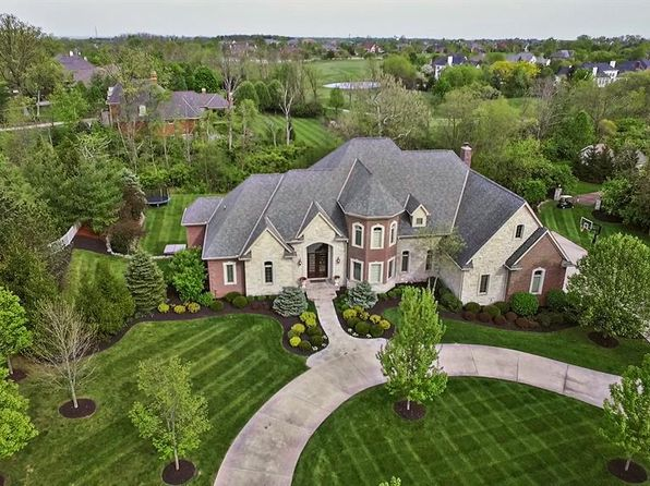 6 bed 7 bath Single Family at 4089 Maxwell Dr Mason, OH, 45040 is for sale at 1.80m - 1 of 50