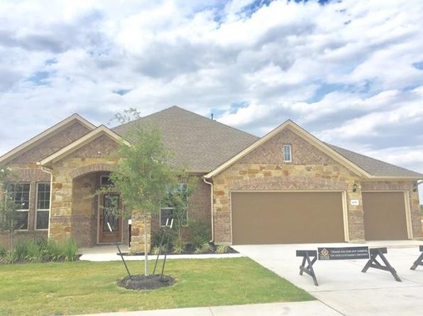 4 bed 2.5 bath Single Family at 109 Millard St Georgetown, TX, 78628 is for sale at 340k - 1 of 8