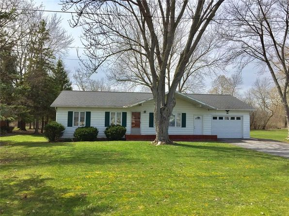 3 bed 2 bath Single Family at 214 Ovid St Seneca Falls, NY, 13148 is for sale at 65k - 1 of 13