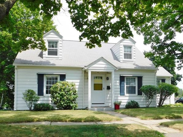 4 bed 1 bath Single Family at 16 Scherpa St Agawam, MA, 01001 is for sale at 170k - 1 of 29