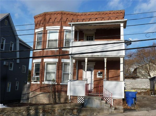 4 bed 2 bath Multi Family at 201 DIVISION ST WATERBURY, CT, 06704 is for sale at 75k - 1 of 26