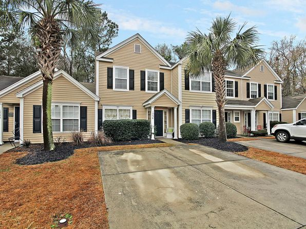 2 bed 3 bath Townhouse at 1003 Marsh Grass Way Charleston, SC, 29492 is for sale at 177k - 1 of 22
