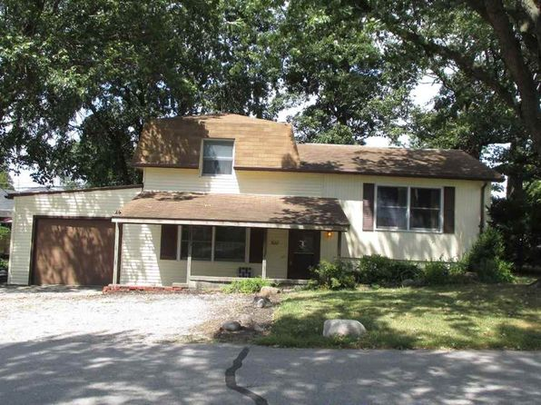 3 bed 2 bath Single Family at 500 Heritage Rd Monticello, IN, 47960 is for sale at 80k - 1 of 8