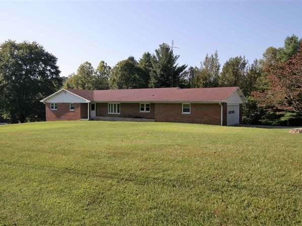 5 bed 5 bath Single Family at 2214 E Greener Rd Jasper, IN, 47546 is for sale at 190k - 1 of 29