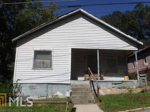 2 bed 1 bath Single Family at 201 Dix St Lagrange, GA, 30241 is for sale at 15k - google static map