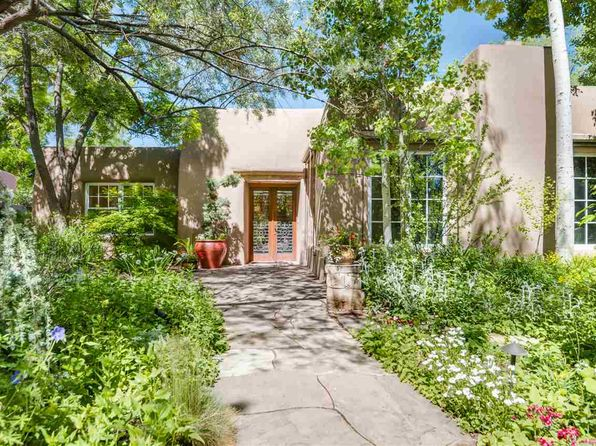 6 bed 7 bath Single Family at 1243 Canyon Rd Santa Fe, NM, 87501 is for sale at 5.00m - 1 of 86