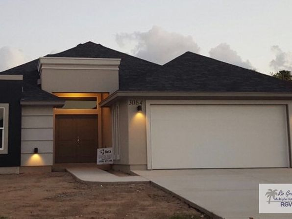3 bed 3 bath Single Family at 3064 Basque Dr Brownsville, TX, 78520 is for sale at 166k - 1 of 31
