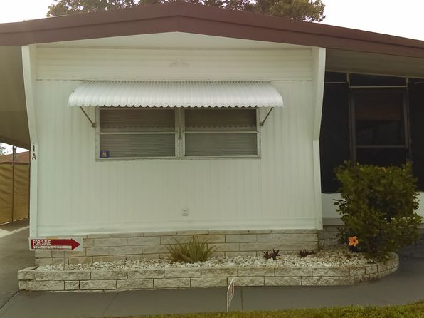 1 bed 1 bath Mobile / Manufactured at 12651 Seminole Boulevard Pointe West Mhp Largo, FL, 33778 is for sale at 12k - 1 of 7