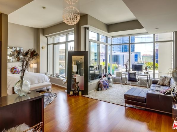 1 bed 1 bath Condo at 1155 S Grand Ave Los Angeles, CA, 90015 is for sale at 640k - 1 of 44