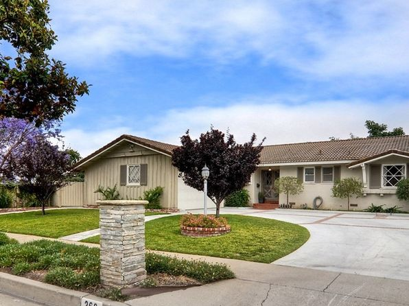 4 bed 2 bath Single Family at 260 Stevens Ave La Habra, CA, 90631 is for sale at 600k - 1 of 18