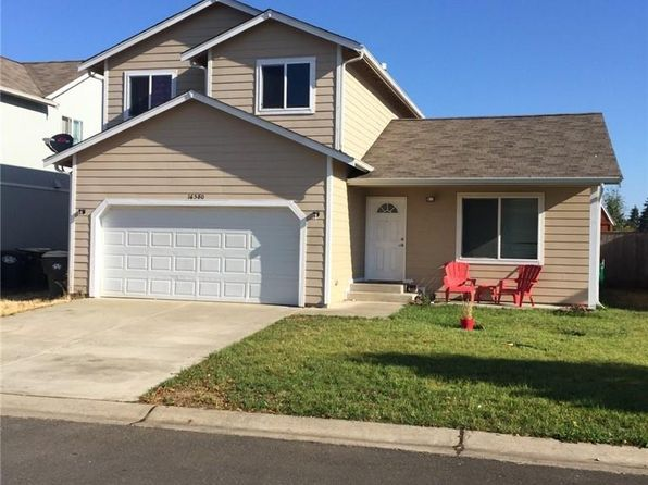 3 bed 3 bath Single Family at 16580 Greenleaf Ave SE Yelm, WA, 98597 is for sale at 235k - 1 of 14