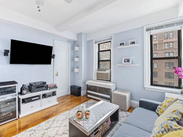 1 bed 2 bath Cooperative at 49 W 72nd St New York, NY, 10023 is for sale at 750k - 1 of 11
