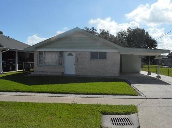 3 bed 1 bath Single Family at 811 Garden Rd Marrero, LA, 70072 is for sale at 80k - 1 of 12