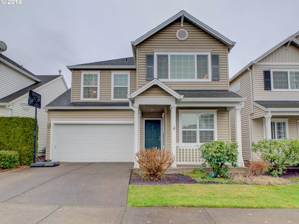 3 bed 3 bath Single Family at 16658 NW Desert Canyon Dr Beaverton, OR, 97006 is for sale at 435k - 1 of 26
