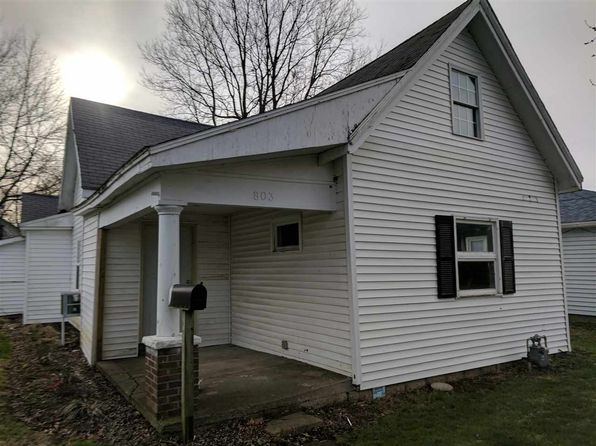 3 bed 1 bath Single Family at 803 S Beeson Dr Winchester, IN, 47394 is for sale at 30k - 1 of 8