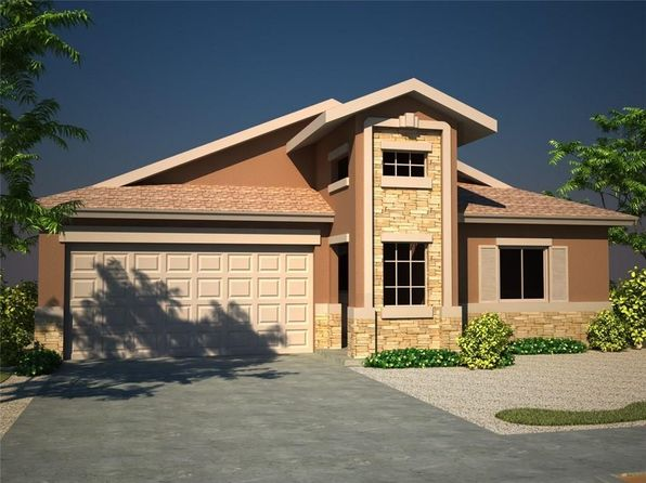 4 bed 3 bath Single Family at 13677 Lartington St El Paso, TX, 79928 is for sale at 174k - 1 of 3