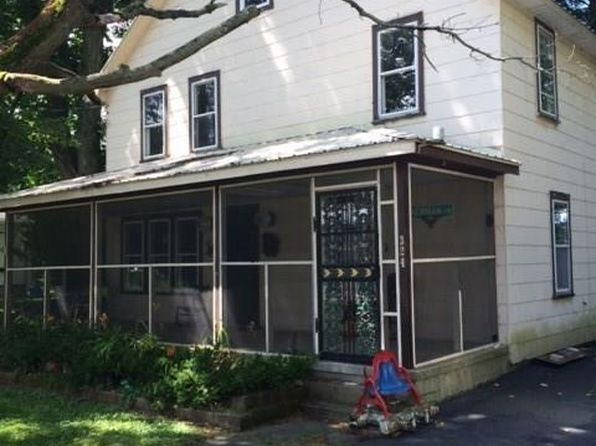 5 bed 2 bath Multi Family at 324 NEWMAN ST SPRINGVILLE, NY, 14141 is for sale at 110k - google static map