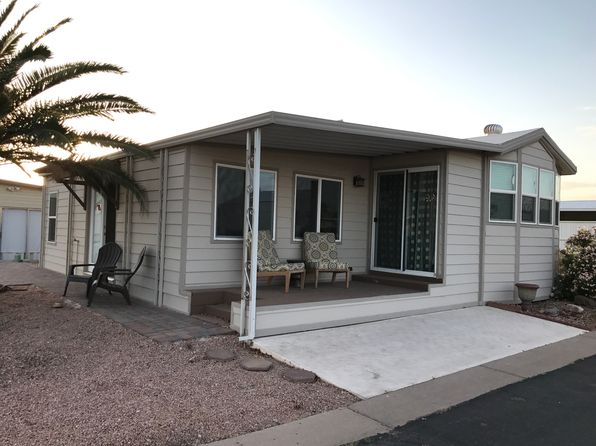 1 bed 2 bath Mobile / Manufactured at 1101 S Ellsworth Rd. 389 Mesa, AZ, 85208 is for sale at 43k - 1 of 15