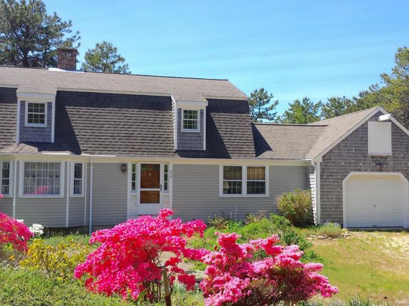 3 bed 2 bath Single Family at 420 Foxwood Dr Eastham, MA, 02642 is for sale at 419k - 1 of 30