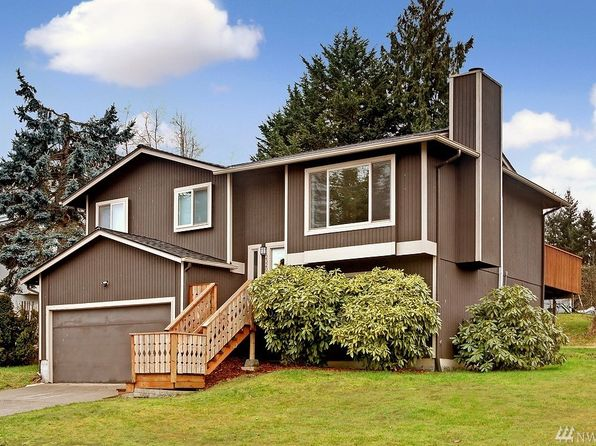 3 bed 2 bath Single Family at 23209 113th Pl SE Kent, WA, 98031 is for sale at 415k - 1 of 18