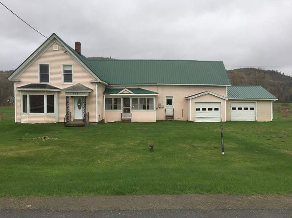 3 bed 2 bath Single Family at 652 Vt Rte Lowell, VT, 05847 is for sale at 55k - 1 of 17