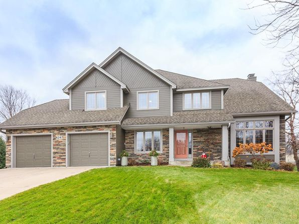 5 bed 4 bath Single Family at 4247 Cottonwood Pl Saint Paul, MN, 55127 is for sale at 500k - 1 of 24