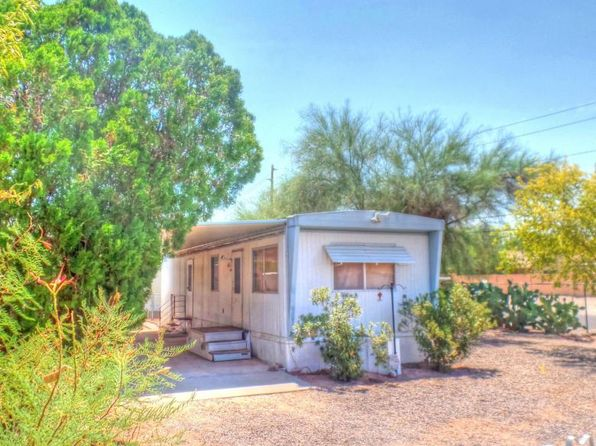 1 bed 1 bath Mobile / Manufactured at 3804 E Mibbie Ln Tucson, AZ, 85706 is for sale at 24k - 1 of 3