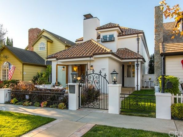 3 bed 3 bath Single Family at 605 Dahlia Ave Corona Del Mar, CA, 92625 is for sale at 3.00m - 1 of 30