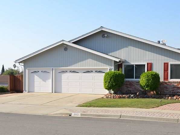 4 bed 2 bath Single Family at 563 Merlot Dr Fremont, CA, 94539 is for sale at 1.45m - 1 of 3