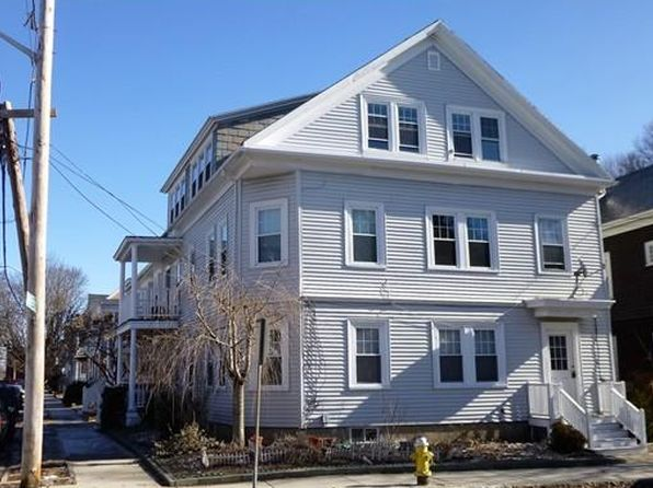 3 bed 1 bath Condo at 21 GARDNER ST SALEM, MA, 01970 is for sale at 245k - 1 of 20