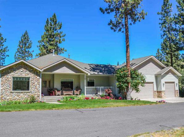 4 bed 3 bath Single Family at 4011 W Shawnee Ln Spokane, WA, 99208 is for sale at 460k - 1 of 20