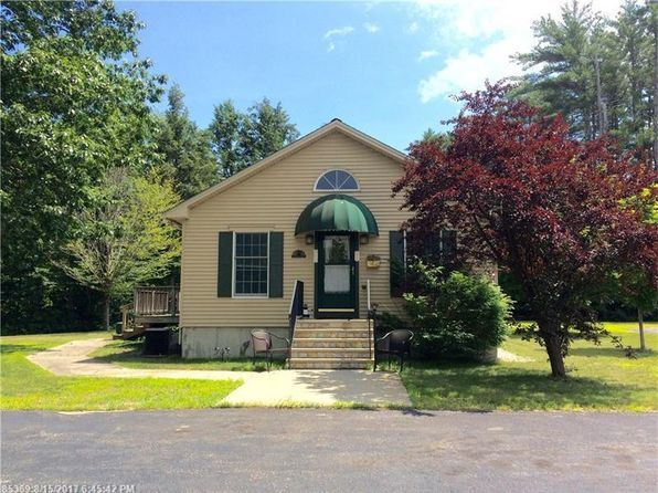 2 bed 2 bath Single Family at 173 Ossipee Trl Limington, ME, 04049 is for sale at 475k - 1 of 18