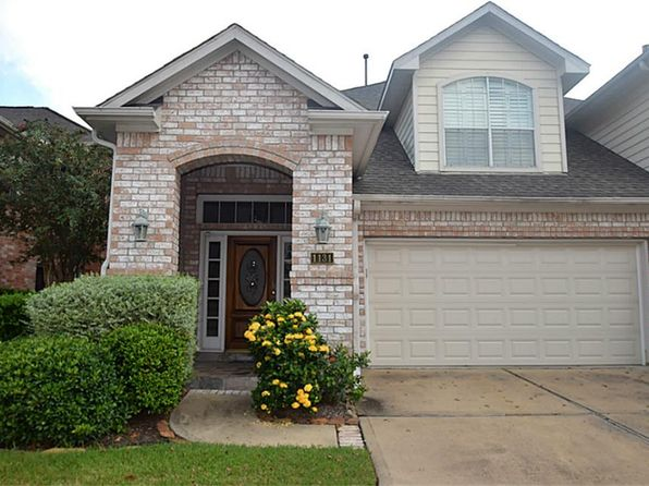 3 bed 3 bath Townhouse at 1131 Enclave Sq W Houston, TX, 77077 is for sale at 325k - 1 of 32