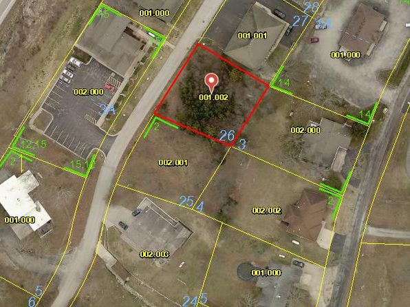 null bed null bath Vacant Land at  Tbd Fisher Creek Rd Kimberling City, MO, 65686 is for sale at 90k - google static map