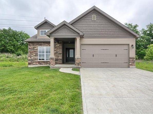 3 bed 2 bath Single Family at 1924-LOT 34b Masters Festus, MO, 63028 is for sale at 218k - google static map