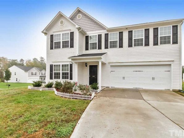4 bed 2.5 bath Single Family at 118 Buckeye Ct Burlington, NC, 27215 is for sale at 165k - 1 of 24
