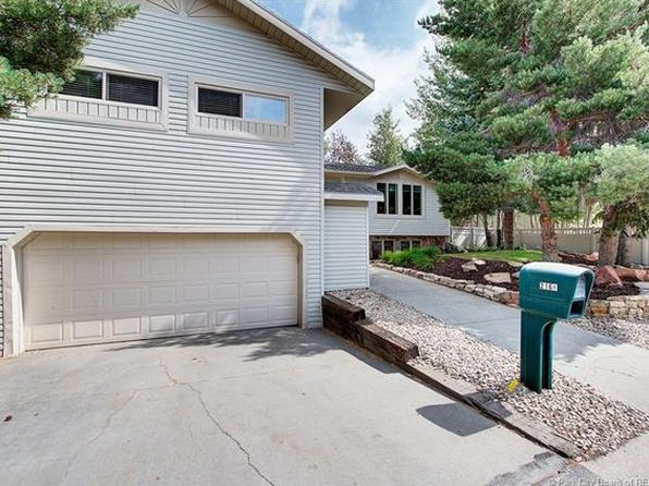 4 bed 4 bath Single Family at 2164 Little Bessie Ave Park City, UT, 84060 is for sale at 795k - 1 of 49