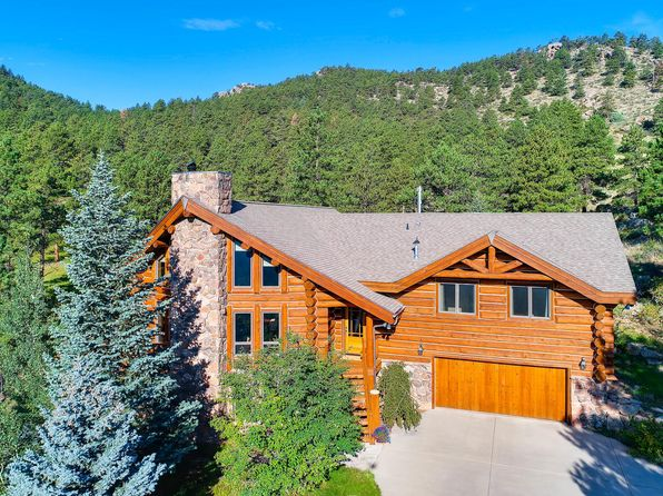 3 bed 4 bath Single Family at 5005 Colard Ln Lyons, CO, 80540 is for sale at 1.65m - 1 of 36