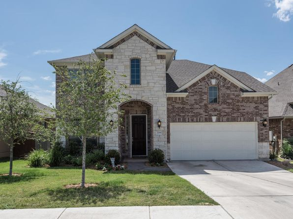 4 bed 3 bath Single Family at 2708 Granite Hill Dr Leander, TX, 78641 is for sale at 390k - 1 of 25