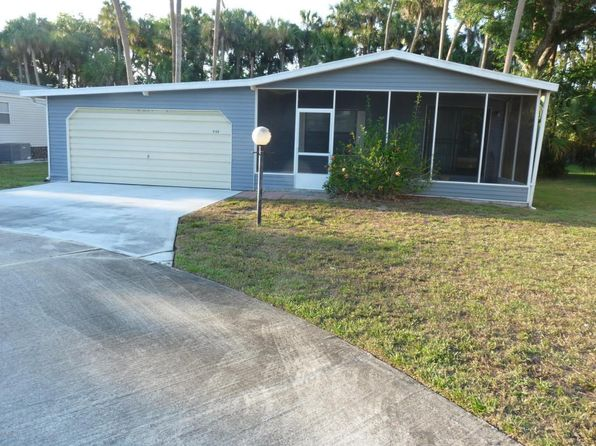 2 bed 2 bath Mobile / Manufactured at 4160 Gatewood St Cocoa, FL, 32926 is for sale at 50k - 1 of 13