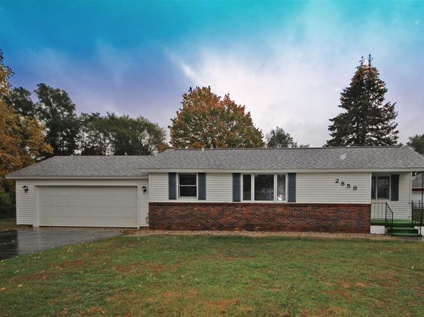 3 bed 2 bath Single Family at 2859 Concord St Traverse City, MI, 49684 is for sale at 172k - 1 of 17