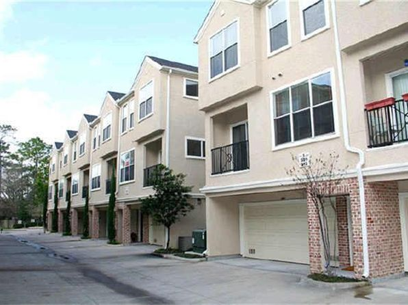 2 bed 3 bath Townhouse at 12707 Boheme Dr Houston, TX, 77024 is for sale at 300k - 1 of 12