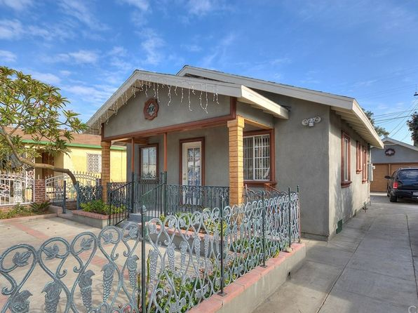 3 bed 2 bath Single Family at 1108 S FERRIS AVE LOS ANGELES, CA, 90022 is for sale at 440k - 1 of 16